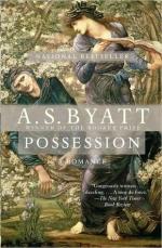 As Byatt POssession