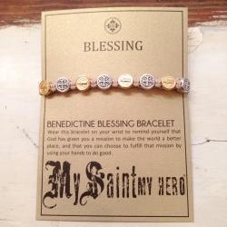 Blessing Bracelt
