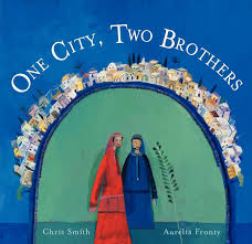 One City Two Brothers