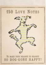 lovenotes book