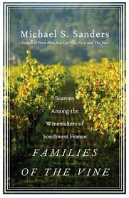 Families of the Vine'