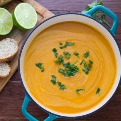butternut squasgh soup2