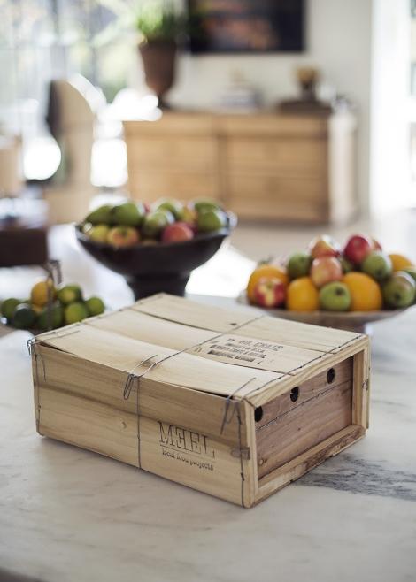 Meel box