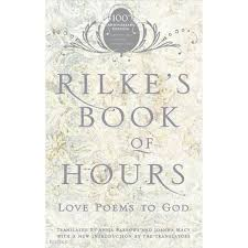 Rilke book of Hours
