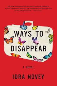 ways ot disappear