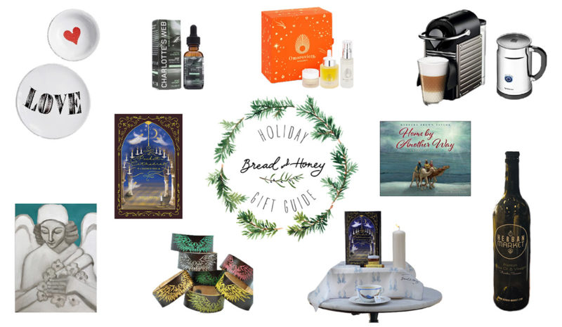 Bread and Honey Gift Guide
