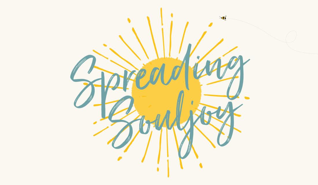 Spreading Souljoy