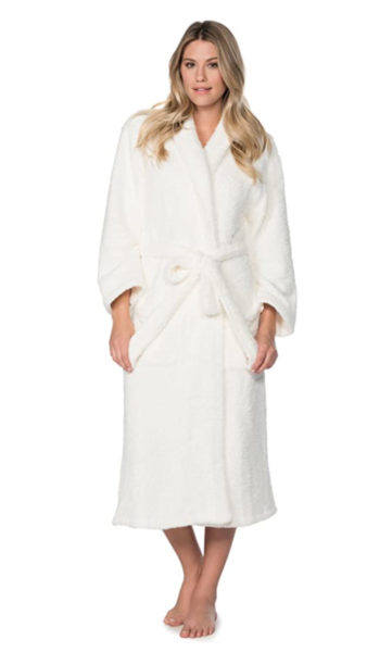 Barefoot Dream Cozy Robe